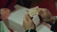 Мръсни пари и любов еп.41- Днк тест Бг.суб.