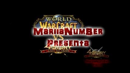 World of Warcraft Vs 4story