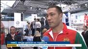 Интервю с Кубрат Пулев и Владимир Кличко броени дни преди дългоочаквания мач