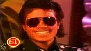 Michael Jackson He Ate My Heart