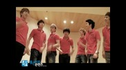 U - Kiss - I Can Do It (call of the Country Ost)