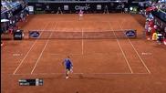Rio de Janeiro 2015 - Tuesday Hot Shot By Rafael Nadal