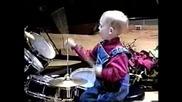 3 Годишен Барабанист