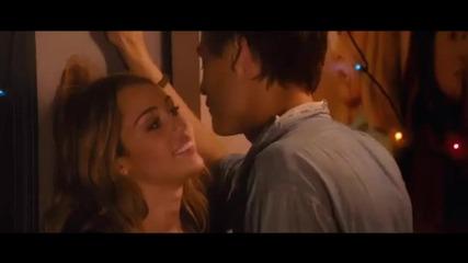 Miley Cyrus - German Trailer Of