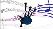 Волинка ( музикални инструменти )
