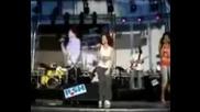 Lucy Diakovska rock On 2 :D
