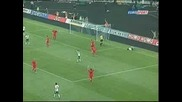 България - Белгия, 2 - 2, Светослав Тодоров