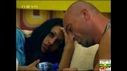 Таня Плете Паяжина - Big Brother 4 - 21 10 2008