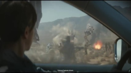 2017 Nissan Rogue - Rogue One- A Star Wars Story - Battle-tested Full Version