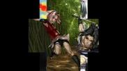 Sakura X Sasuke - All About Us