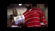 50 Cent - Xxl Magazine
