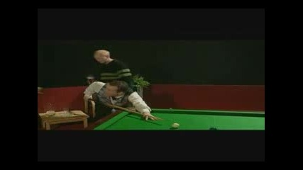 Snooker - Chewin The Fat