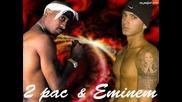 2pac Ft Eminem - When I'm Gone