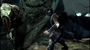 Mortal Kombat 9 (2011) Историята На Суб - Зиро