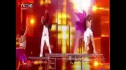Eurovision 2009 Azerbaijan( Aysel & Arash - Always )