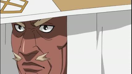 Naruto Shippuuden 156 - bg sub