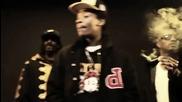 Wiz Khalifa ft. Snoop Dogg, Juicy J & T - Pain - Black And Yellow [ G - Mix ]