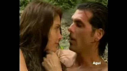 El Zorro - Diego Y Esmeralda (blue Love)