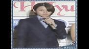 Урокът на Heechul--parody dance