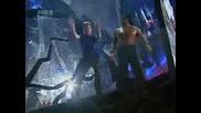 Undertaker Срещу Khali - Последния Оцелял