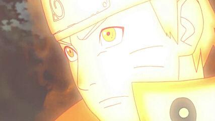 Naruto Shippuuden 374 [ Бг Субс ] Върховно Качество