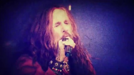 The Dead Daisies - Top 1000 - Dead And Gone - Hd