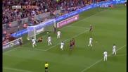 Жоан Гампер! 02.08.2013 Барселона - Сантос 8:0