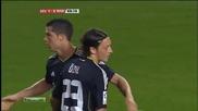 Sevilla 2-6 Real Madrid - All Goals
