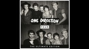 12. One Direction - Clouds