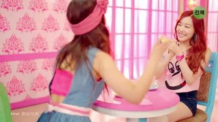 N E W! H / D Girls' Generation - I Got A Boy Official M V + Romanized Lyrics