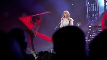 Taylor Swift - Red (Оfficial video)