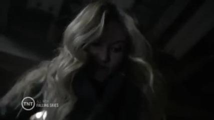 Част от Филма Падащи небеса S05e07