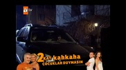 Ask ve Ceza ep.45/5 с Бг.суб.