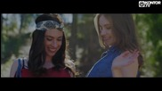 Премиера 2о16! » John Dahlbäck feat. Alexx Mack - Count To Ten ( Официално видео )