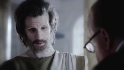 Здравейте аз съм Доктора - Doctor Who