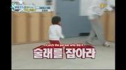 [eng Subs] Shinee Hello Baby Ep8 1/6