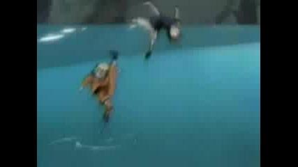 Naruto Vs. Sasuke - Най - Жестоката Битка