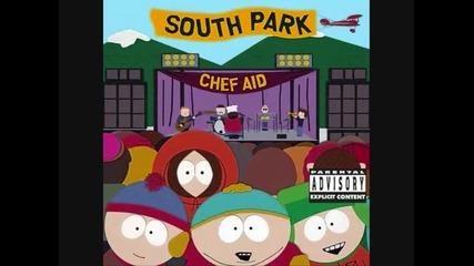 South Park - Eric Cartman - Come Sail Away