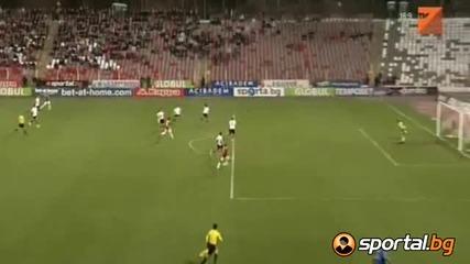 Ц С К А 4:0 Локомотив София | Разгром, благодарение на подкрепата от трибуните !