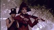 Вълшебно изпълнение на Цигулка! Lindsey Stirling - Master of Tides