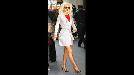 Christina Aguilera - Prima donna [ Bionic 2010 ]