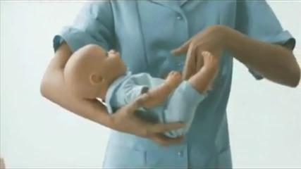 Устата feat. Елица Нешевска - Фабрика за бебета