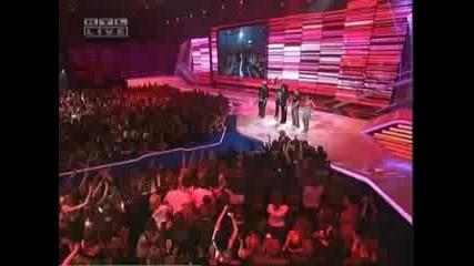 Tokio Hotel - Echo 2007