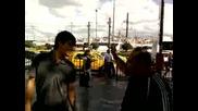 Мъсито, Алекси и Злати - Един Ден В Истанбул