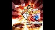 Waka Flocka Flame Ft. Lil Cap B Smeezy - I Be Talking Gwap Lebron Flocka James 2
