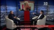 Защо фенове на ЦСКА заплашиха, че ще пребият Евгени Минчев - Часът на Милен Цветков