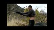 Man vs. Wild Raging Rapids