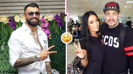 Скандал в поп-фолка: Меди и Люси Иларионов в спор за видео