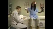 Пародия На Лил Джон - При Доктора
