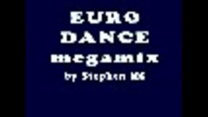 Stephen Ms - Ultimate Euro Dance Megamix - part1